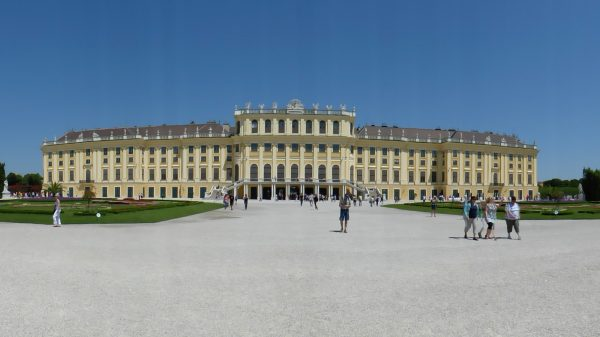 Schloss Schönbrunn (Wien)