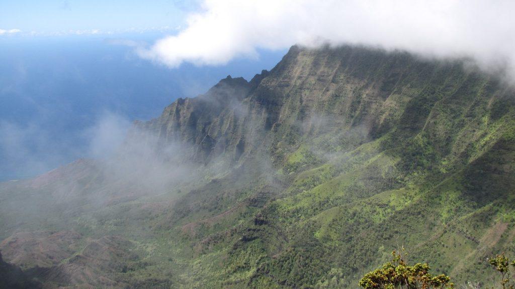 Kalalau Lookout (Kauai)