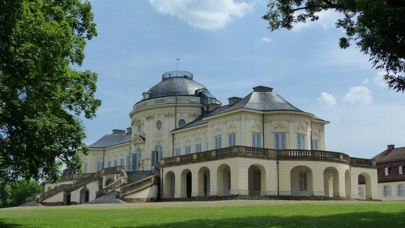 Schloss Solitüde