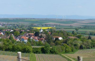 Harxheim