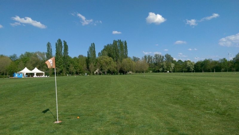 Swingolf am Selzbogen