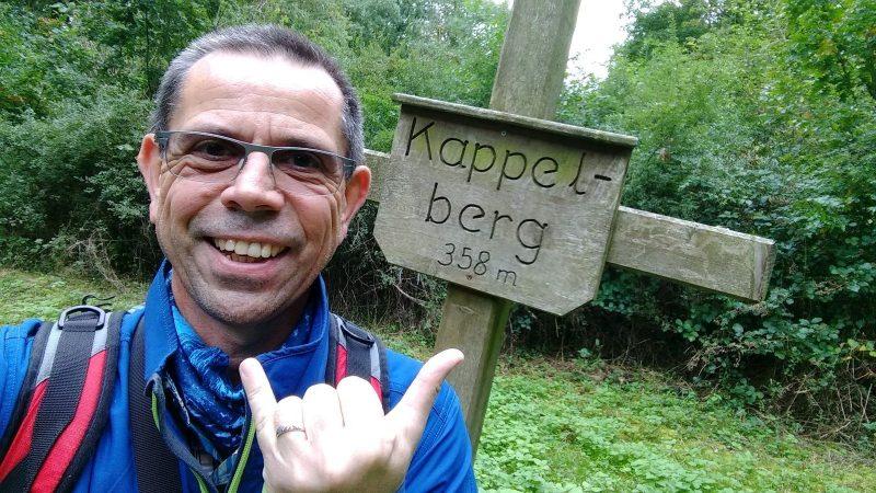 Kappelberg im Forst Vorholz