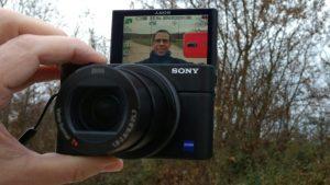 FunPic der Sony RX100 IV mit dem Moto G4 Plus