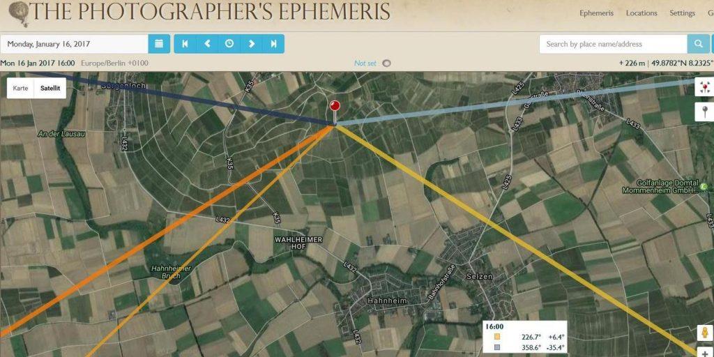 The Photographer's Epipermis (Screenshot)