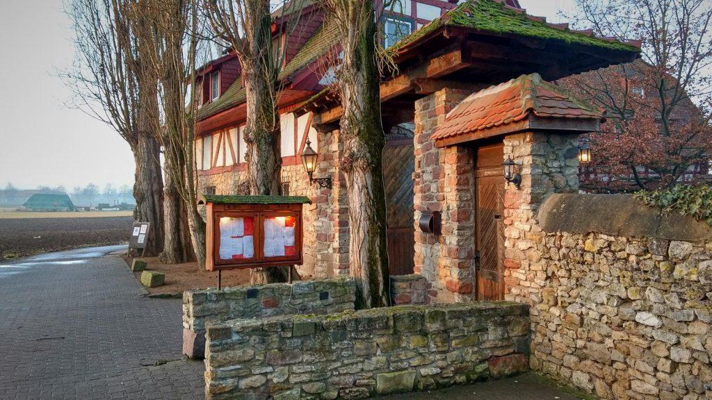 SunriseRun - Jordan's Untermühle im Selztal