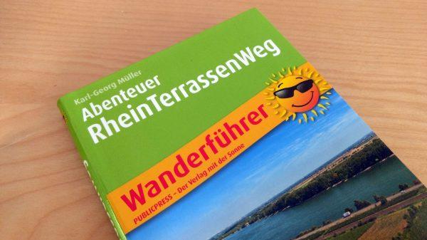 Wanderführer Abenteuer-Rheinterrassenweg
