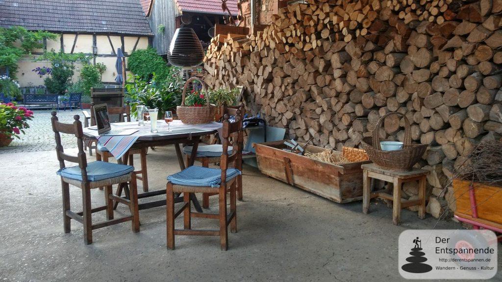 Urlaub in Mietesheim, Elsass