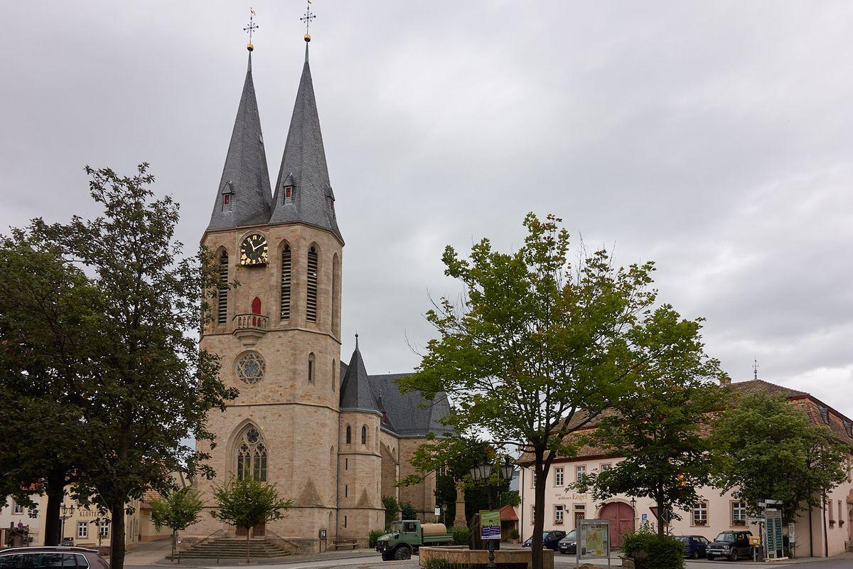 Nacht der Kultur-und Weinbotschafter Rheinhessen 2021 in Flonheim