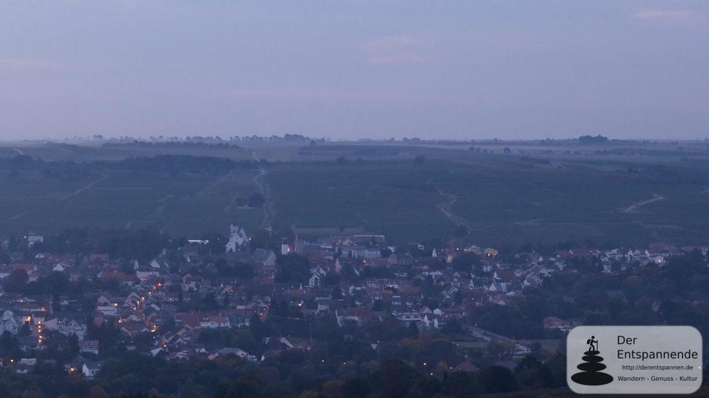 Burgkirche - Ober-Ingelheim