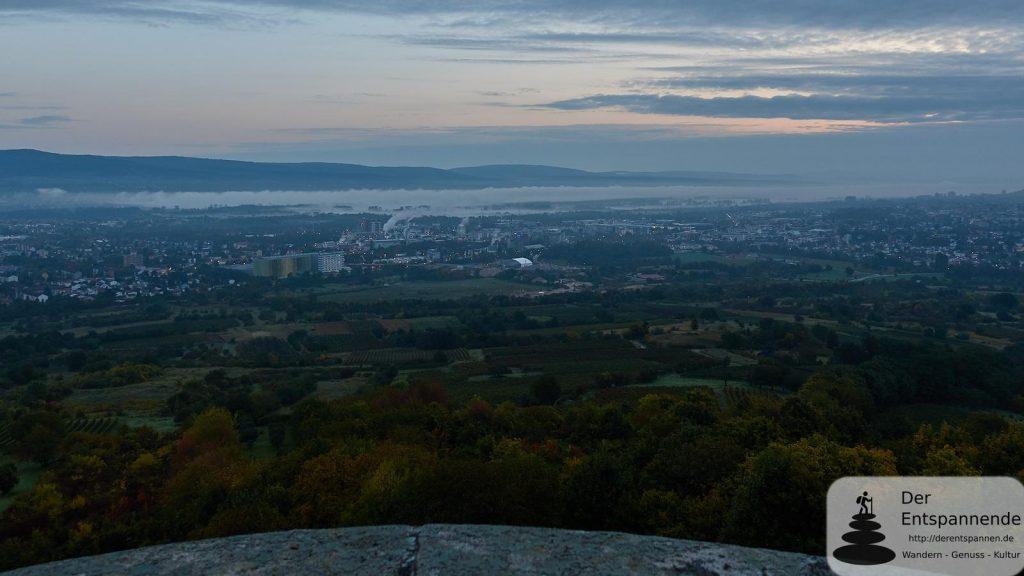 Rheintal und Ingelheim