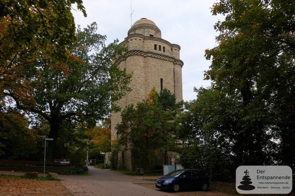 Bismarckturm Ingelheim