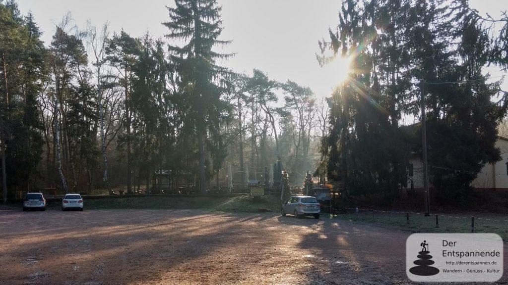 Das Neue Waldheim bei Bad Kreuznach
