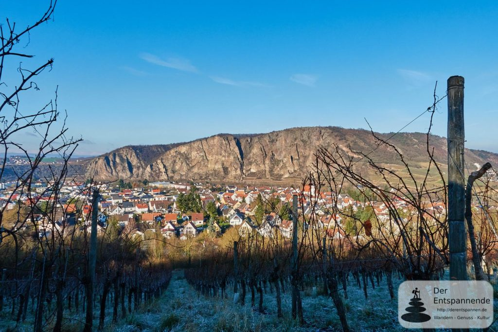 Bad Münster am Stein-Ebernburg und Rotenfels