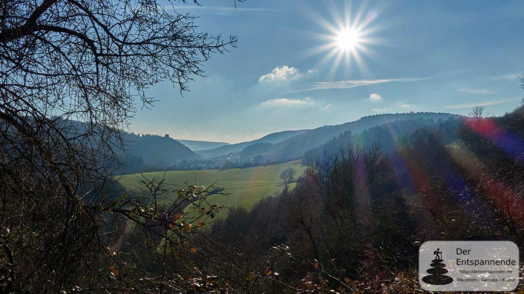 Alsenztal und Altenbaumburg