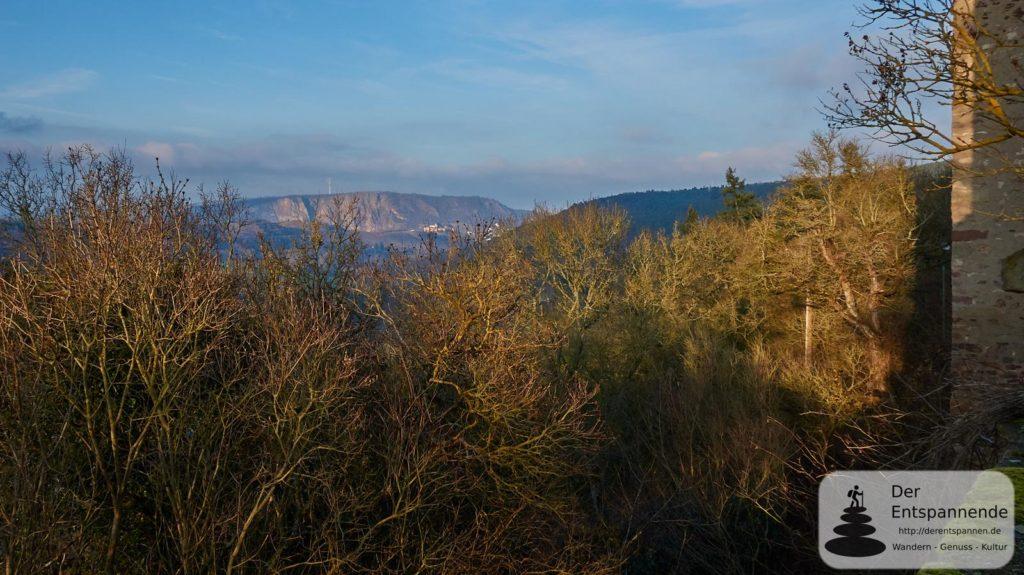 Rotenfels (von der Altenbaumburg aus)