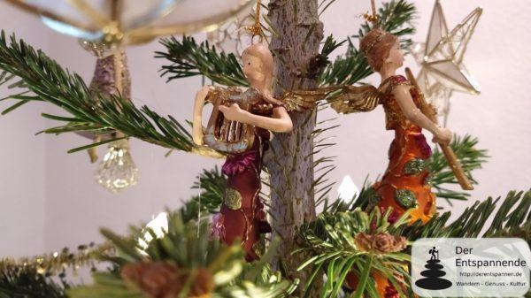 Weihnachtsbaum (2018)