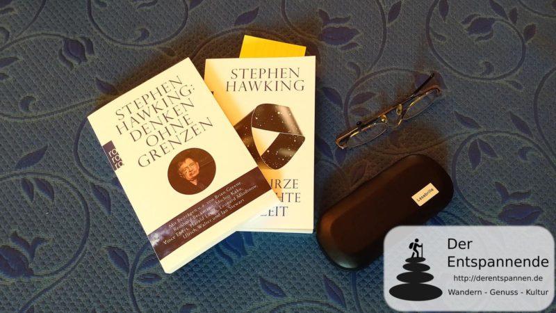 Bücher: Stephen Hawking