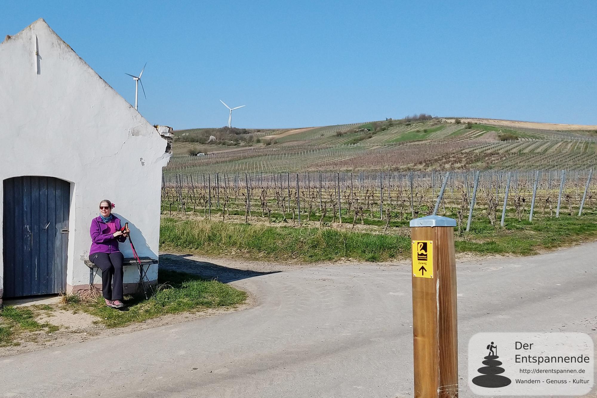 Saisoneröffnung Hiwweltour Zornheimer Berg – Öffnungszeiten und Ausschank 2019