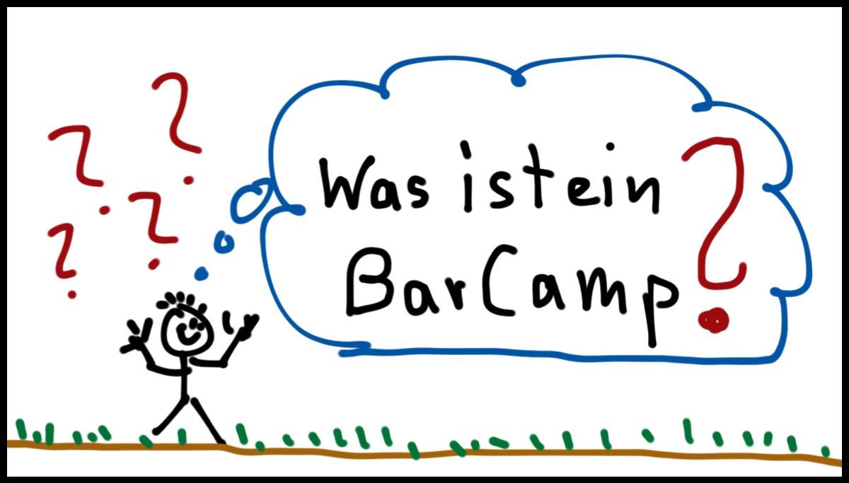Hiking-Barcamp im Sauerland – was ist ein Barcamp?