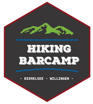 Hiking Barcamp