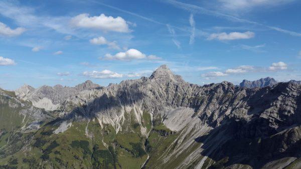 Hochvogel (Allgäuer Alpen)