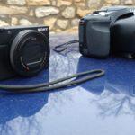 Sony RX100 IV und Panasonic Lumix FZ200