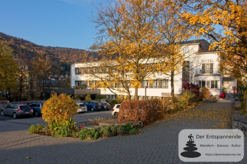 Hotel im Schulhaus (Lorch)