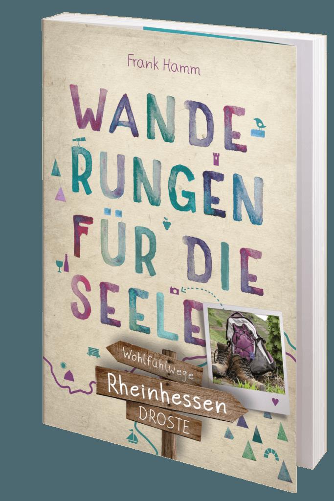 Rheinhessen. Wandern für die Seele (Cover)