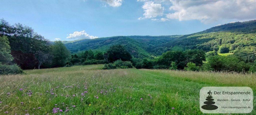 "Wisper-Trail ""Via Monte Preso"" rund um Presberg"