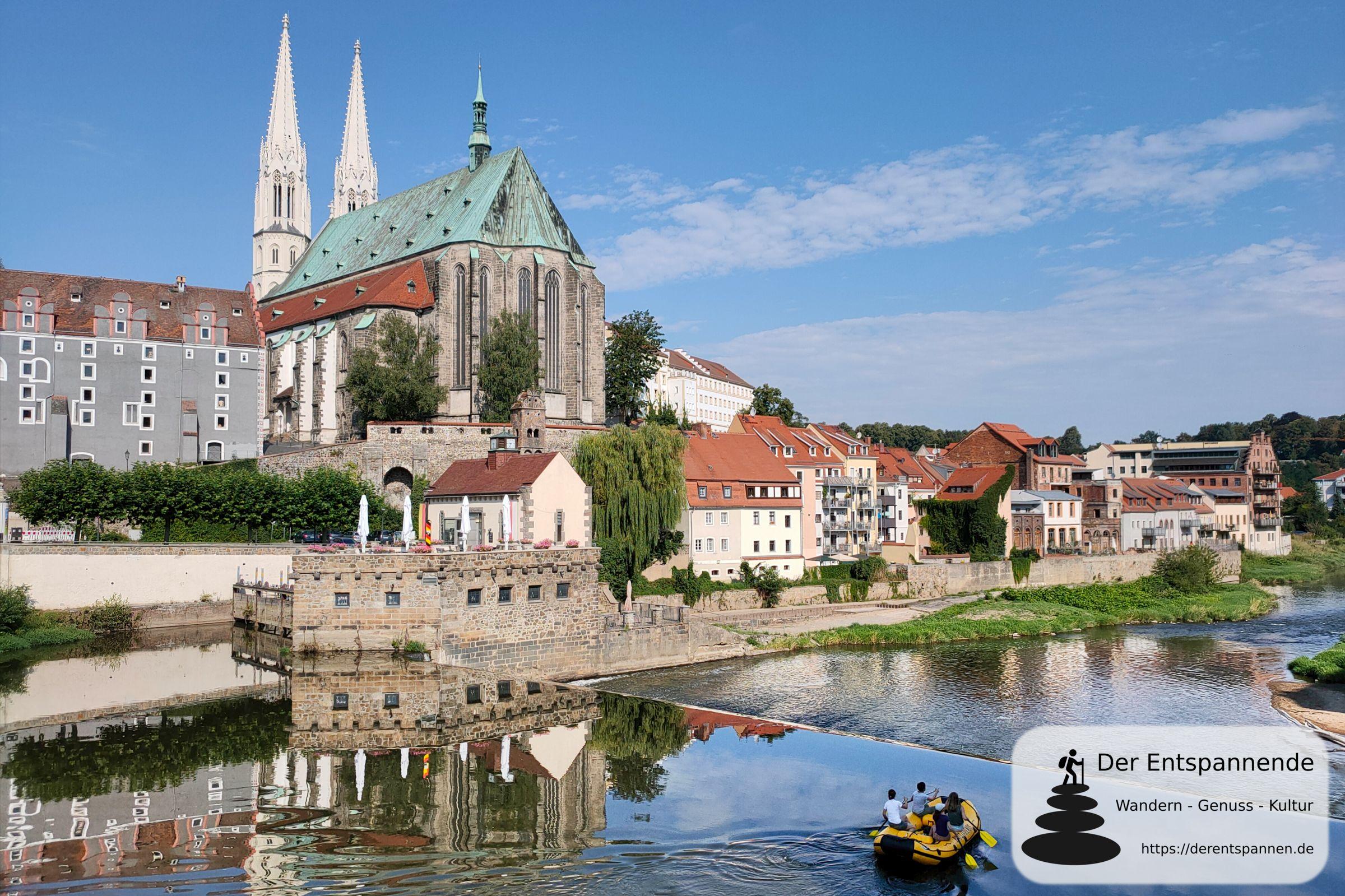 Via Sacra mit Sohland, Kodersdorf, Görlitz und Kloster St. Marienthal [Werbung]