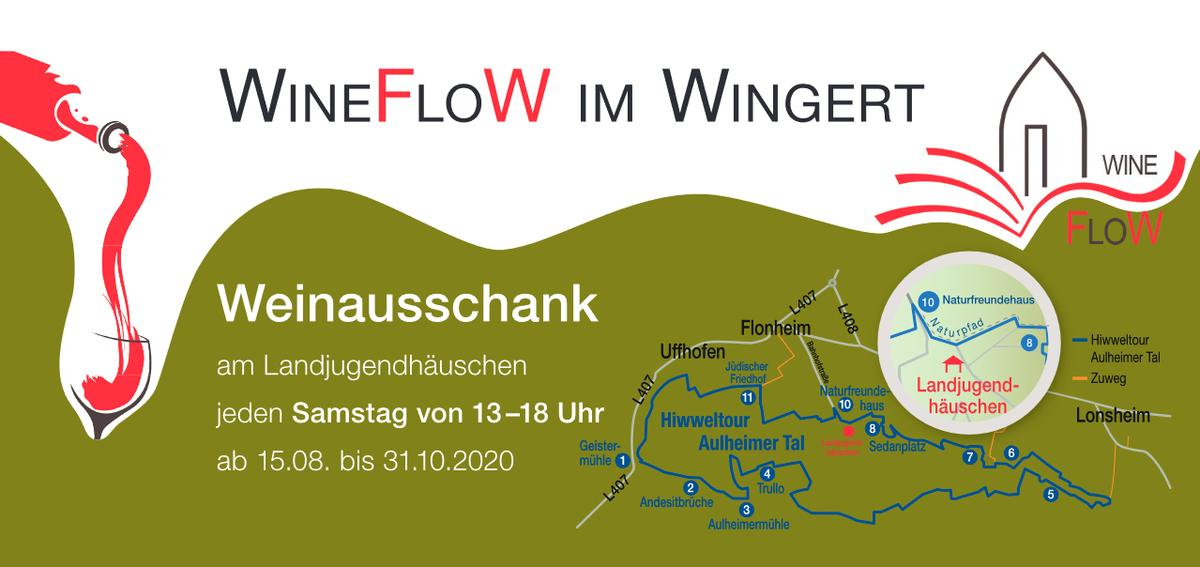 WineFlow im Wingert 2020 (Flonheim)