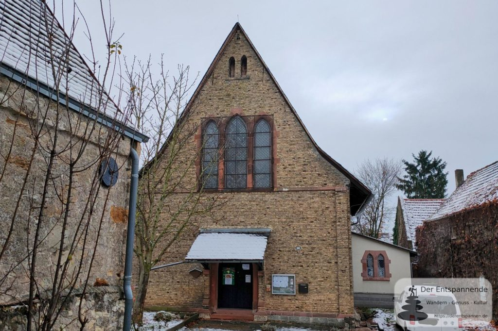 Katholische Kirche Selzen