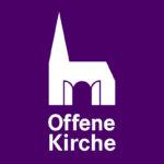 Offene Kirche (Logo, Quelle: Zentrum der Verkündigung EKHN)