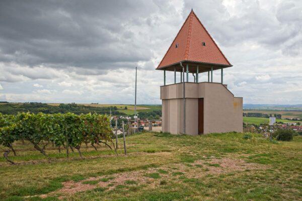 Schildbergturm Sulzheim
