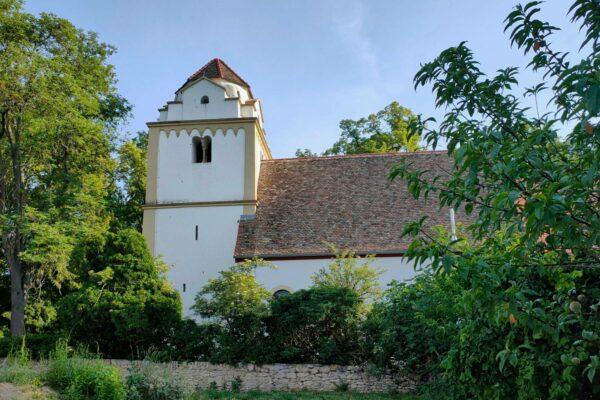 Heidenturmkirche St. Bonifatius, Alsheim